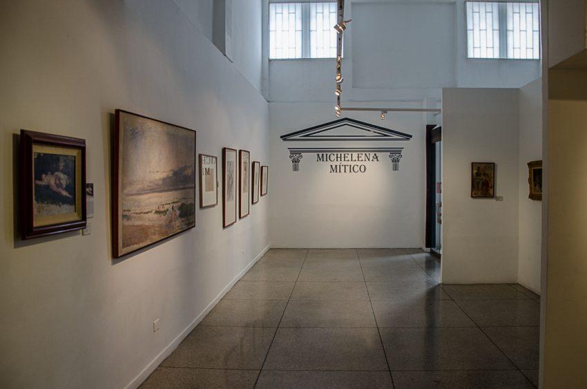 Resultado de imagen para museo arturo michelena de caracas