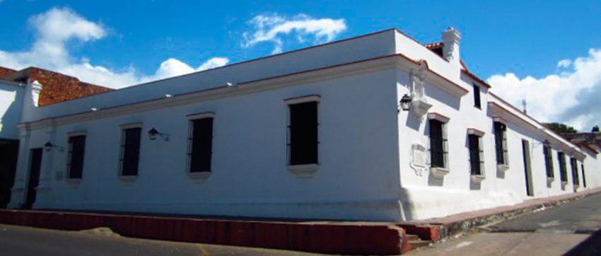 Casa del correo del orinoco iam venezuela Casa del correo