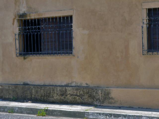 Limpiar moho paredes para eliminar el moho es fundamental - Limpiar moho pared pintada ...