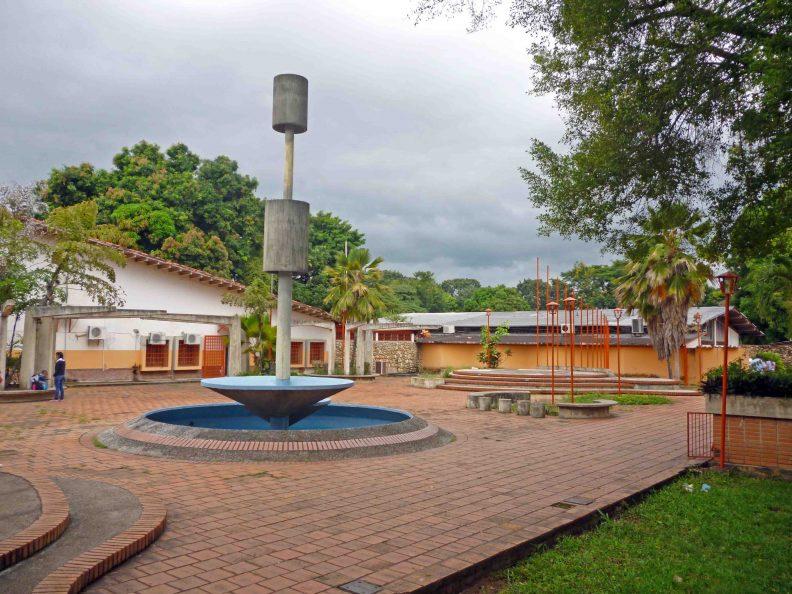 Universidad Nacional Experimental de los Llanos Occidentales ...